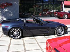 2013 Chevrolet Corvette 427 Convertible for sale 101045691