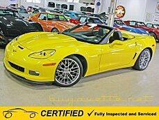 2013 Chevrolet Corvette 427 Convertible for sale 101050989