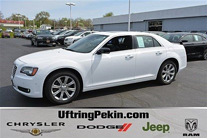 2013 Chrysler 300 for sale 100755914