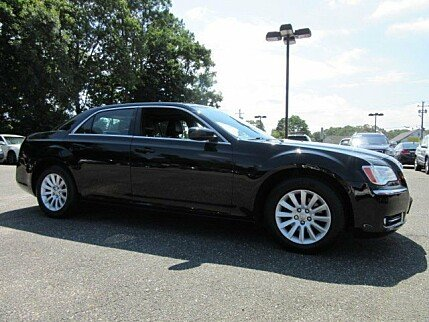 2013 Chrysler 300 for sale 100784409