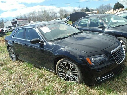 2013 Chrysler 300 for sale 100843001