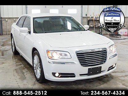 2013 Chrysler 300 for sale 100955357