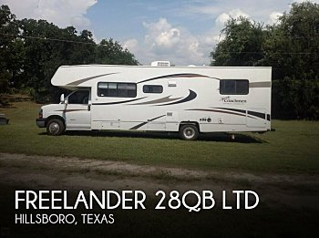 2013 Coachmen Freelander for sale 300143918