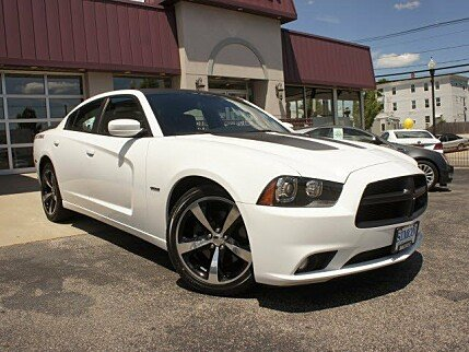 2013 Dodge Charger for sale 100769102