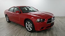 2013 Dodge Charger SXT AWD for sale 100923106