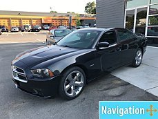 2013 Dodge Charger R/T for sale 101000422