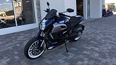 2013 Ducati Diavel for sale 200486115