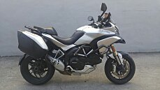 2013 Ducati Multistrada 1200 for sale 200410459