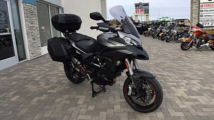 2013 Ducati Multistrada 1200 for sale 200515782