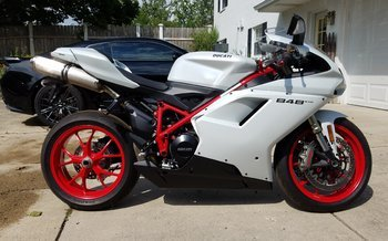 ducati motorcycles for sale - motorcycles on autotrader