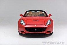2013 Ferrari California for sale 100769592