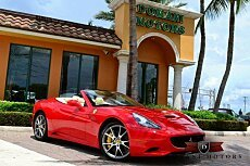 2013 Ferrari California for sale 100769609