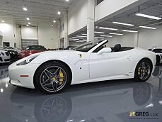 2013 Ferrari California for sale 101014325