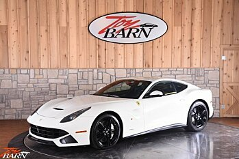 2013 Ferrari F12 Berlinetta for sale 100966974