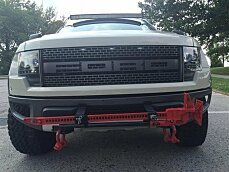 2013 Ford F150 4x4 SuperCab SVT Raptor for sale 100722597