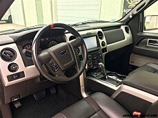 2013 Ford F150 4x4 Crew Cab SVT Raptor for sale 100848015