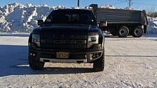 2013 Ford F150 4x4 Crew Cab SVT Raptor for sale 100953537