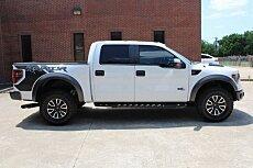 2013 Ford F150 4x4 Crew Cab SVT Raptor for sale 100986753