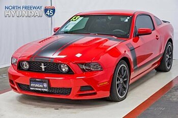 2013 Ford Mustang Boss 302 Coupe for sale 100757331