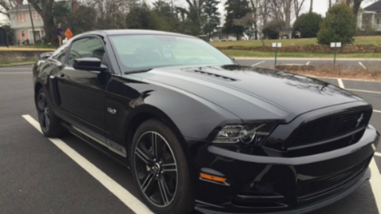 2013 Ford Mustang GT Coupe for sale 100743276