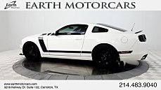 2013 Ford Mustang Boss 302 Coupe for sale 100906926