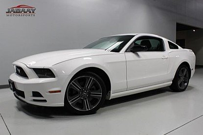 2013 Ford Mustang Coupe for sale 100912951