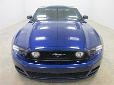 2013 Ford Mustang GT Coupe for sale 100934928