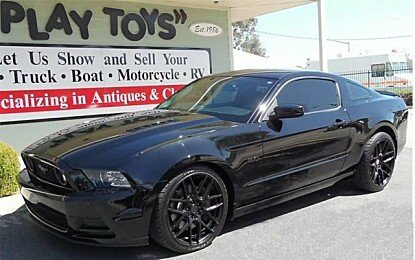2013 Ford Mustang GT Coupe for sale 100958912