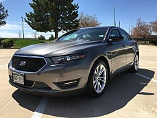 2013 Ford Taurus for sale 100759940