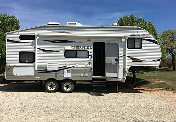 2013 Forest River Cherokee for sale 300135939