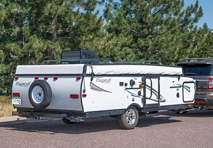 2013 Forest River Flagstaff for sale 300172460