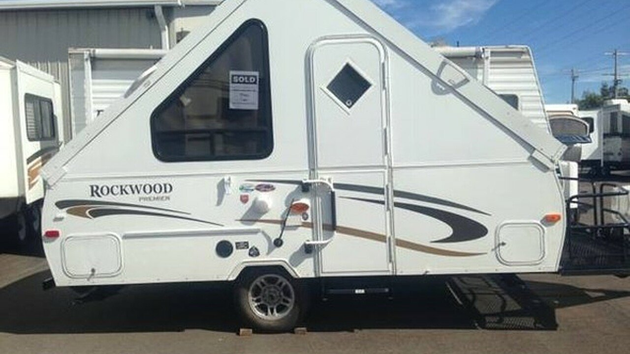 2013 Forest River Rockwood for sale 300139793