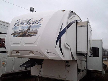 2013 Forest River Wildcat for sale 300128763