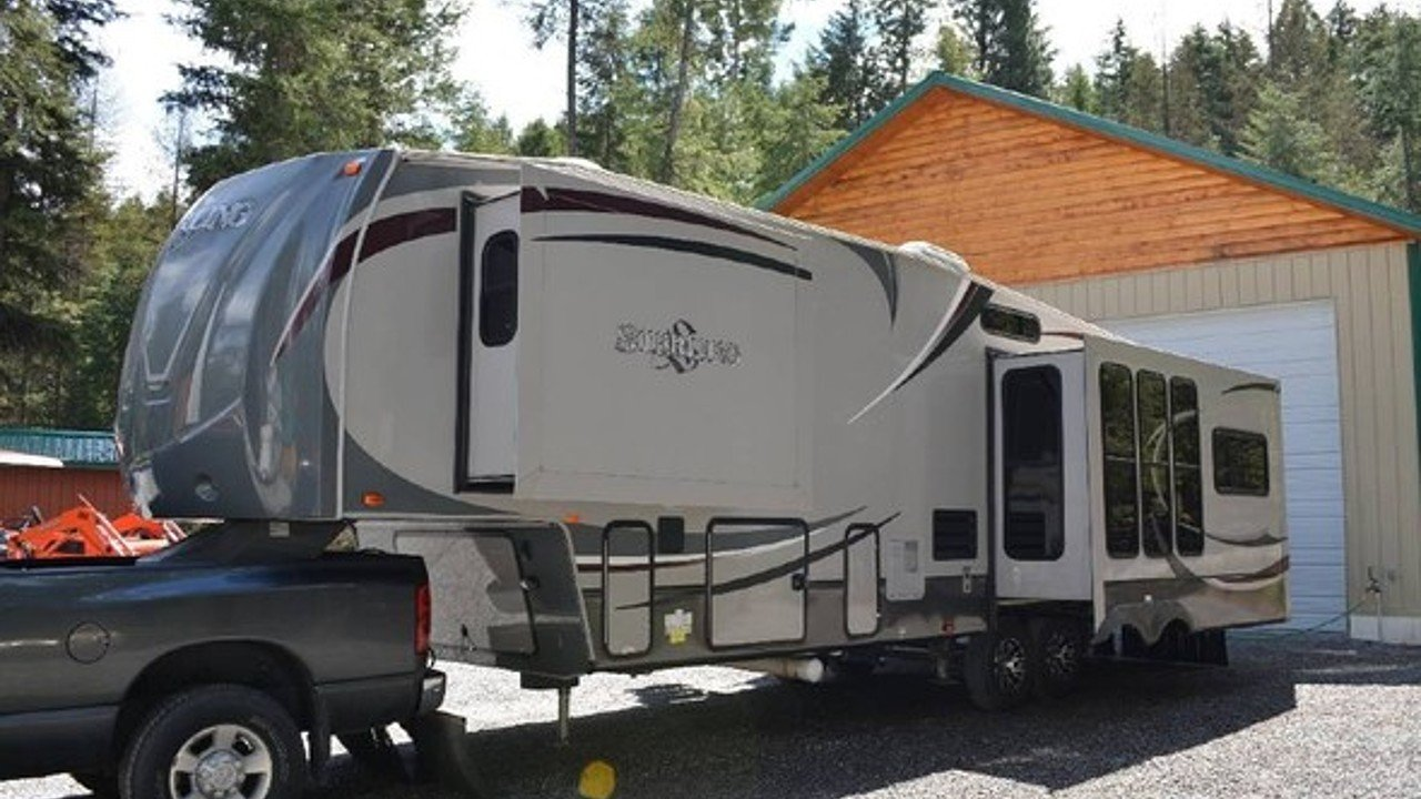 2013 Forest River Wildcat for sale 300155386