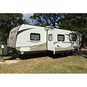 2013 Forest River Wildcat for sale 300158879