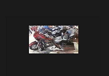 2013 Harley-Davidson CVO for sale 200482941