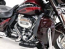 2013 Harley-Davidson CVO for sale 200479013