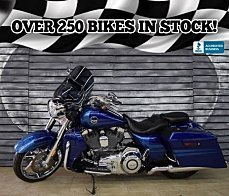 2013 Harley-Davidson CVO for sale 200500462