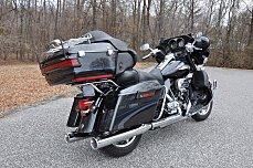 2013 Harley-Davidson CVO for sale 200536466
