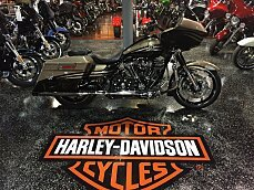 2013 Harley-Davidson CVO for sale 200541619