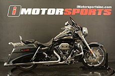 2013 Harley-Davidson CVO for sale 200581303