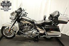 2013 Harley-Davidson CVO for sale 200585261