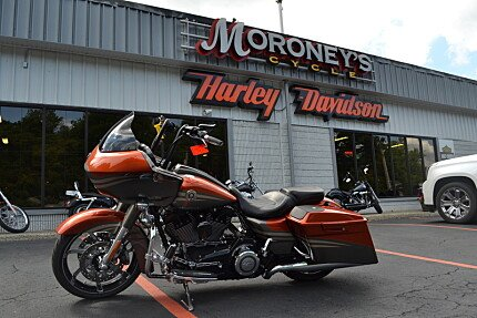 2013 Harley-Davidson CVO for sale 200589534