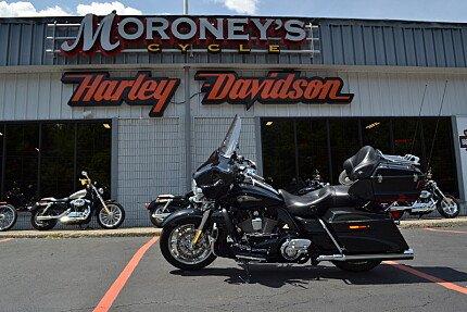 2013 Harley-Davidson CVO for sale 200602547