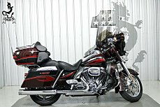 2013 Harley-Davidson CVO for sale 200633264