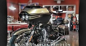 2013 Harley-Davidson CVO for sale 200641259