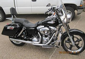 2013 Harley-Davidson Dyna for sale 200388188