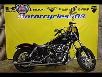 2013 Harley-Davidson Dyna for sale 200458171