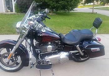 2013 Harley-Davidson Dyna for sale 200476514