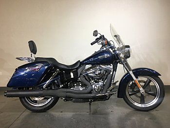 2013 Harley-Davidson Dyna for sale 200567157
